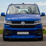 VW Transporter WASP Van Lease